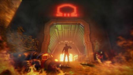 《孤岛惊魂3 血龙》主角是一个 真 钢铁直男
