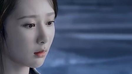 杨紫懂了世间情爱, 也搞清楚了自己对邓伦的感情