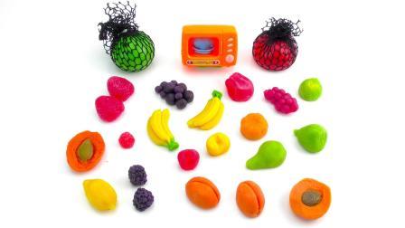 为气球儿童学习颜色  儿童教育视频  教育培训与球  儿童和幼儿园的视频