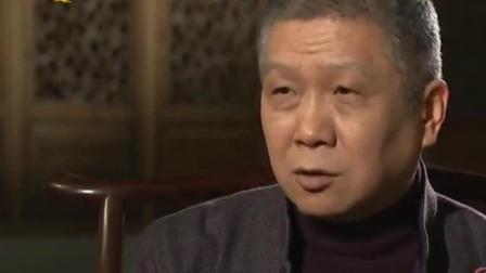马未都: 中国古代的杯子都没有把儿, 我小时候就琢磨为什么, 精彩