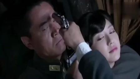 《正者无敌》冯天魁老婆暗杀失败, 小老婆不幸自杀!
