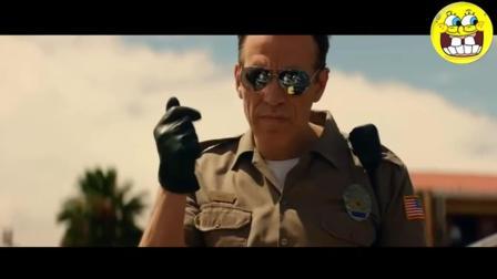 意大利搞笑啤酒广告, 警察同志冤枉啊!