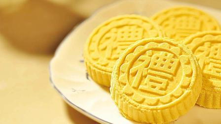 美食推荐: 有一种手信叫澳门手信, 有一种杏仁饼是澳门特色