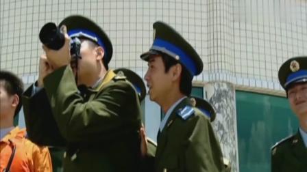 长空铸剑: 空军部队军事演习, 师长亲自上阵, 这水平真不是吹的!
