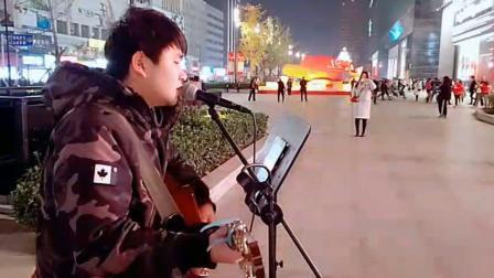 街头好声音王力宏《需要人陪》, 光棍节来了, 需要人陪吧!