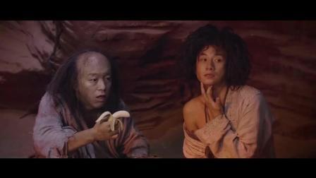 《西游降魔篇》黄渤跟文章这对话好有内涵, 舒淇看到只能说打扰了。