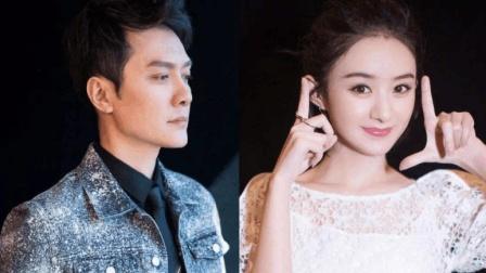 赵丽颖在外这样称呼冯绍峰, 难怪愿意跟她结婚, 情商是个好东西