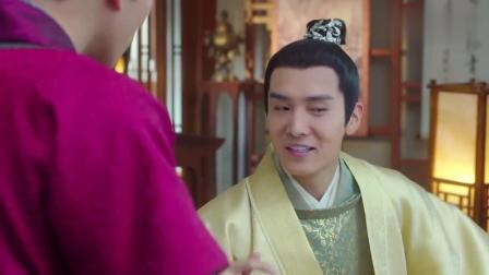 """将军在上: 赵玉瑾不和离, 理由让人无力反驳, """"宠妻狂魔""""的节奏!"""