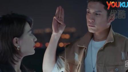 极速青春: 唐棠话还没说完, 路杰就主动吻了上来, 太甜了!