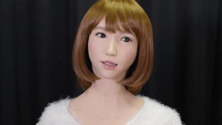 """日本美女机器人脱下""""衣服"""", 美丽的外表竟是这样, 网友: 骗子!"""