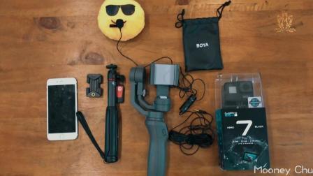 目前我背包里都有哪些设备?