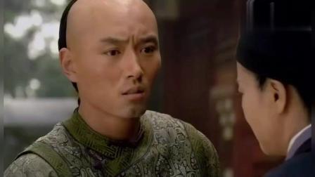舒太妃曾经四次暗示果郡王甄嬛的孩子是他的!