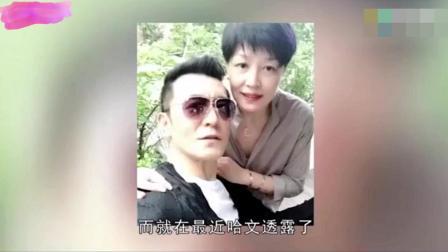 李咏治疗照曝光, 女儿法麦图说出李咏隐瞒病情原因!