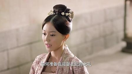 三生三世十里桃花: 素锦看见白浅要嫁进来洗捂宫这么盛大, 气的脸都绿