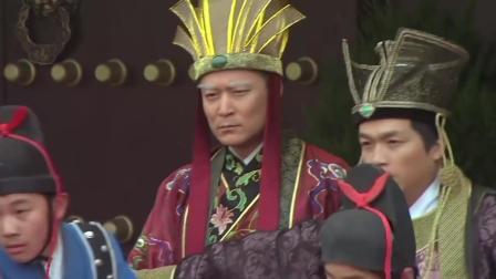 侠隐记: 魏忠贤替天子祭天, 玄冥七剑却前来他