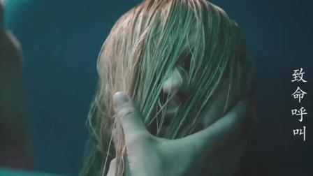 一部看完让人绝望的电影, 女子被歹徒追杀, 她该如何自救?