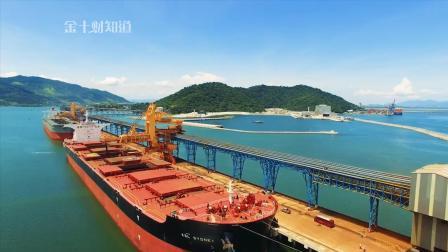 斥资10亿美元! 美国新建石油港口欲增大出口, 但中国仍拒绝买单!