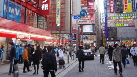 东京作为亚洲排名第一的城市, 究竟发达到什么程度?