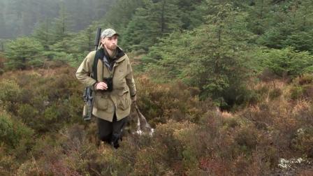 獵奇 第一百四十五集 英国职业猎人的新猎场