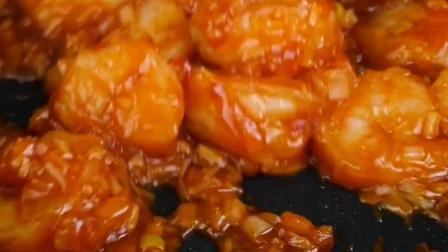 虾仁的日式做法, 90的人都没吃过, 特别香嫩, 值得收藏一下