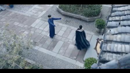 南烟斋笔录预告-遇井柏然和刘亦菲的一笔勾销, 看到魏大勋有点出戏!