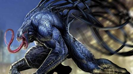 漫威IMAX 3D毒液: 致命守护者, 有大量毒液共生体, 难道会成为军队?