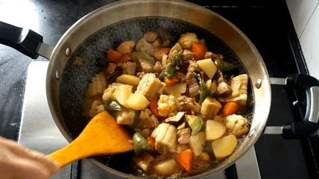张姐教你做最正宗的东北乱炖, 简单易学, 那真不是一般的好吃!
