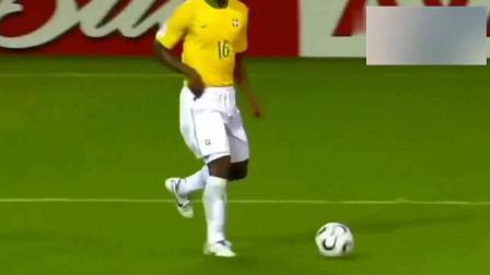 虽然被日本队先进一球, 但是巴西队最后全场碾压, 强者就是强者!