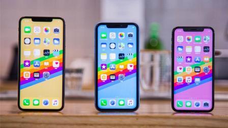 iPhone XR速度对比iPhone XS, 价格相差2000, 究竟谁更值得购买?