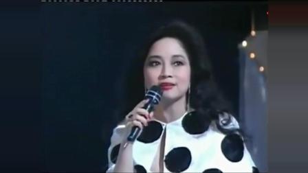 百变天后梅艳芳与徐小凤同台合唱, 经典永远动人