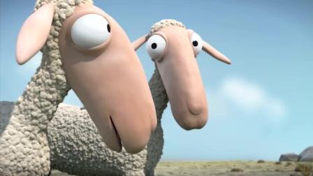 小绵羊学羊叫, 亲子益智故事动画