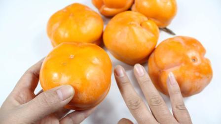 秋天的柿子不能乱吃, 这3种人要远离柿子, 看懂了要告诉家里人