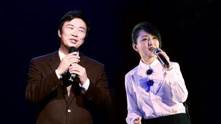 费玉清和杨钰莹翻唱的同一首经典老歌《天涯歌女》, 唱得都好柔美