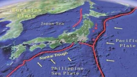 如果日本真的沉入海底, 美国专家声称: 只剩下这个国家能帮上忙了