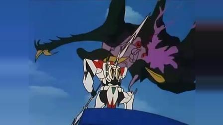回忆经典: 科幻动画宇宙骑士迪波威, 童年最期待的电视节目!