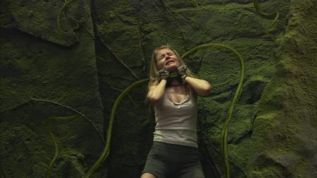 《地心游记》美妙的地下世界, 神奇的食人植物, 都被凡尔纳书说中