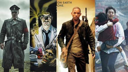 丧尸电影大盘点!我心中最经典、最血腥、最恶趣味的七部作品