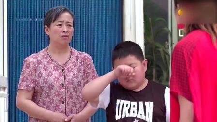 关东微喜剧: 农村老太太13年前捡来男婴, 如今却被亲妈领走