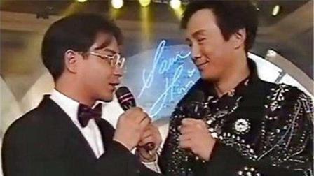 张国荣、许冠杰经典对唱粤语名曲《沉默是金》, 还是老歌好听