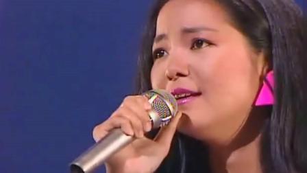 华语史上最经典的歌曲, 勾起无数人对邓丽君的怀念!