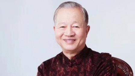 曾仕强因癌症在台湾去世享年84岁学生已证实