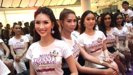 在泰国看到美女, 怎么辨别是不是人妖? 看她们这两点就知道了!