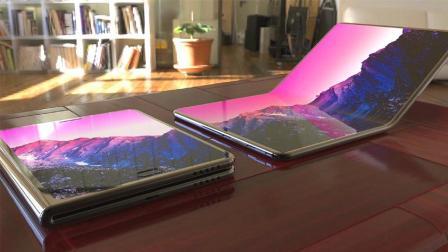 三星折叠手机明年上市, 百万台产量