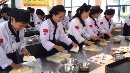 学烘焙要多少钱 蛋糕培训班 蛋糕教学Feihang school
