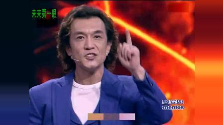 李咏去世前 致他的情敌, 对未来女婿的忠告 超级演说家(超清版)评委鲁豫