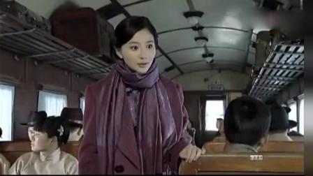 最后的王爷: 落魄王爷相思丫鬟, 冯远征火车遇到日本初恋
