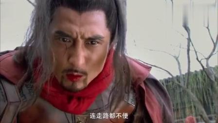 《水浒传》林冲为了不送生辰纲, 把岳父给他娘子的护胎丸吃了