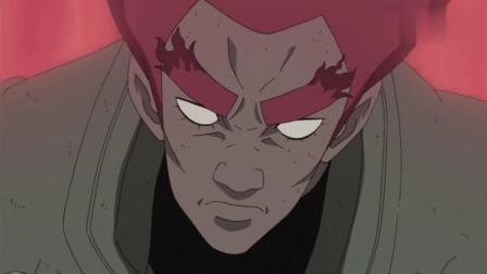 火影忍者: 迈特凯vs宇智波斑, 我斑愿称你为最强, 体术没人能强过你!