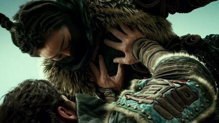 天将雄师: 太刺激, 太香艳, 成龙不仅用手抓人家胸部!