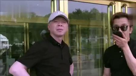 冯小刚去酒店遇停业, 当场发飙吓坏李咏, 太可怕了!